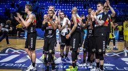 Burgos qualifies for FIBA Champions League semifinals