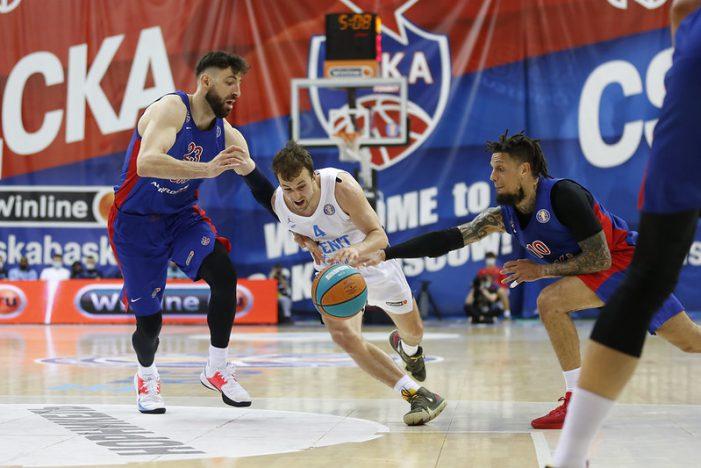 CSKA wins the VTB League semi-finals and faces Unics Kazan in the finals