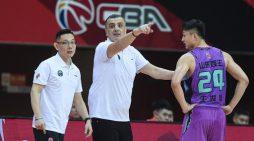 Dragan Raca highest-paid coach outside of the NBA