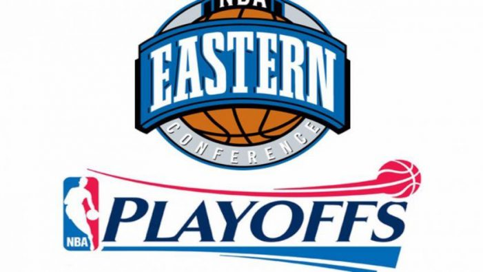 Which Team is Likely to win the Eastern Conference this Playoff?