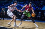 Karsiyaka qualifies for the semis