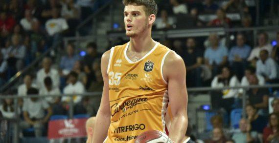 Leonardo Totè on loan to Bilbao