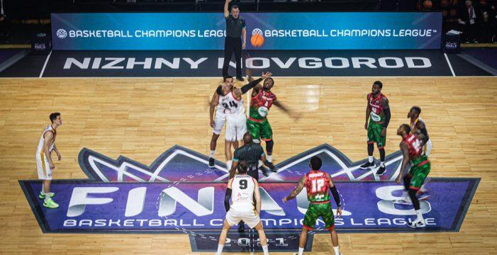 Pinar Karsiyaka reaches final of FIBA Champions League