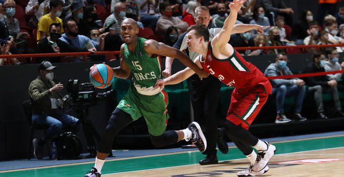 Unics Kazan reaches VTB League finals