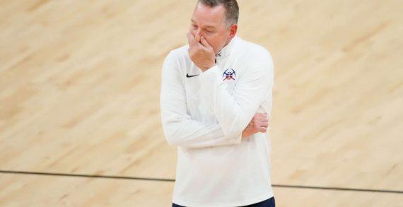 Peter Vecsey blasts Michael Malone after Nuggets coach lambastes players