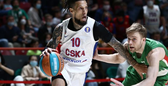 CSKA takes 1-0 lead in VTB League finals
