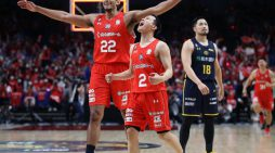 Chiba Jets crowned Japanese B-League champions