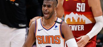 Chris Paul's resurgence has contributed to the Suns' first conference finals appearance in 11 years