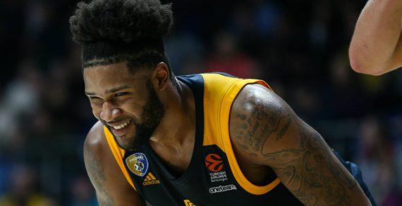 Devin Booker switches EuroLeague teams