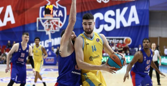 Dusan Ristic from VTB to ACB