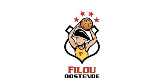 Oostende wins Belgian championship