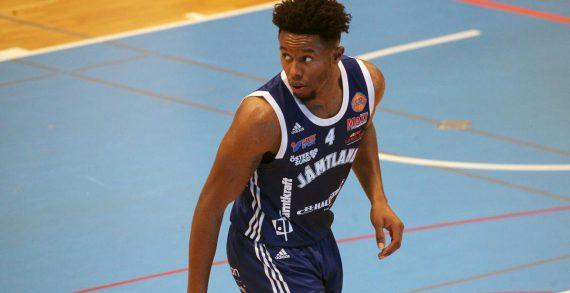 Justin Gordon signs with Limburg