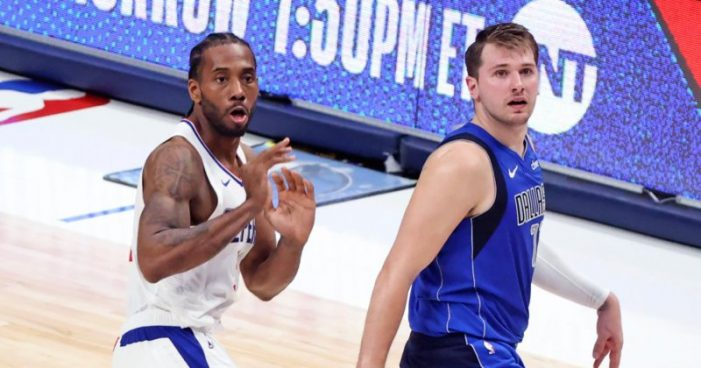 LA Clippers beat Dallas and force decisive game seven