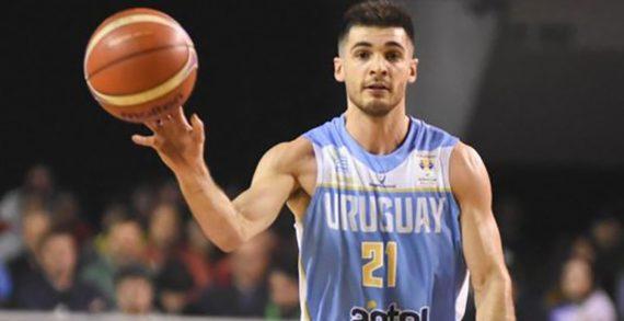 Luciano Parodi returns to Europe