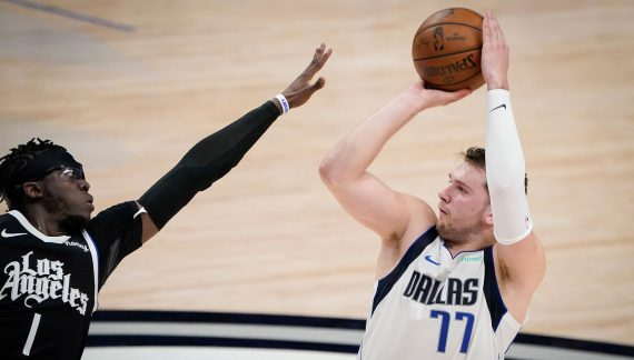 Luka Doncic needs help if the Mavericks are going to take the next step