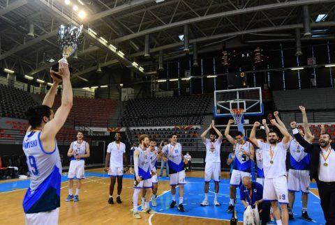 MZT Skopje wins the title