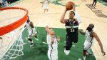 Milwaukee Bucks force game 7