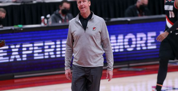 Terry Stotts, Trail Blazers agree to part ways: reports
