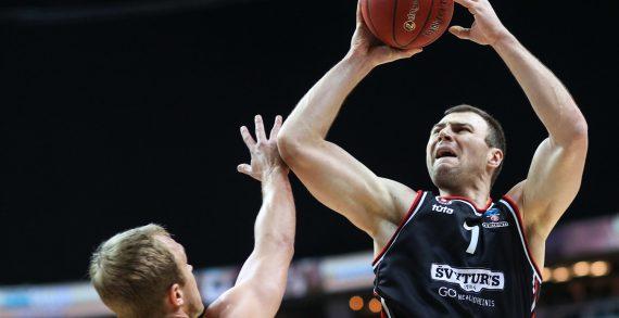 Artsiom Parakhouski from ACB back to VTB