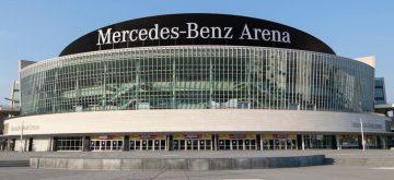 The Euroleague Final Four will return to Berlin in 2022