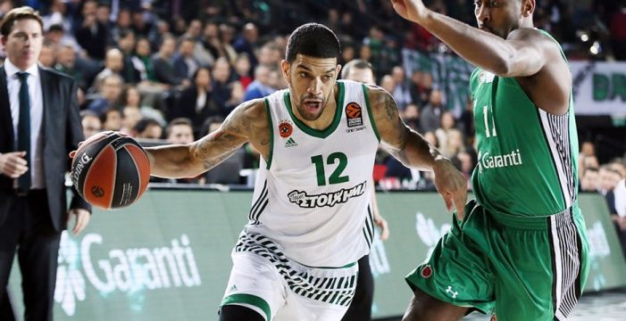 James Feldeine from ACB Spain to Kuwait