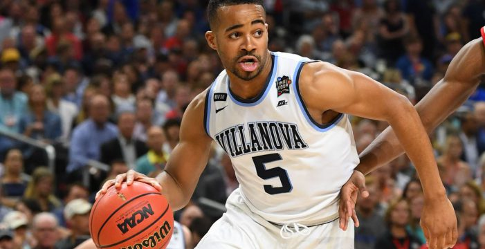 Phil Booth signs overseas