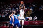 USA qualifies for Olympic quarters