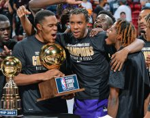 Sacramento Kings win 2021 Las Vegas Summer League
