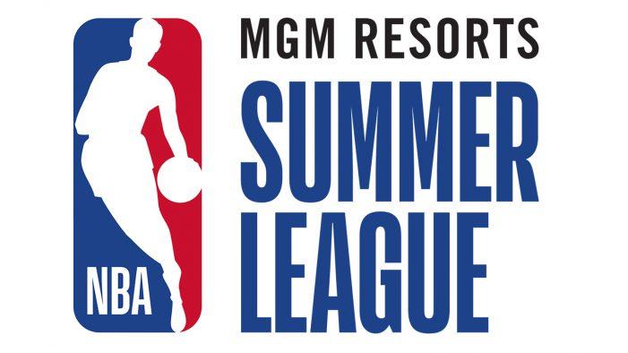 2021 NBA Summer League kicks off