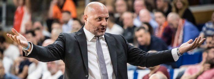 Fenerbahce hands reins to Aleksandar Djordjevic