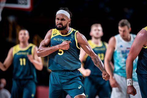 Australia takes Olympic bronze