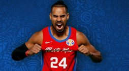 Gian Clavell tabbed by Budivelnyk