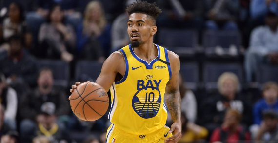 Jacob Evans from NBA, GLeague, to Israel