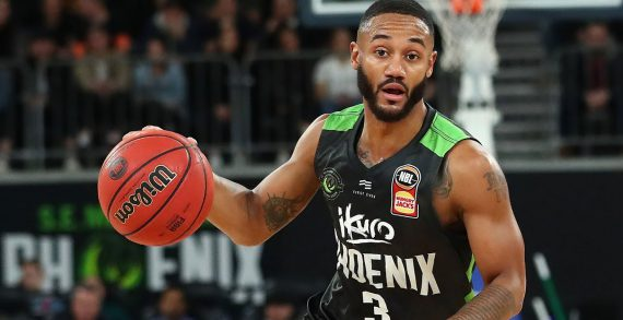 John Roberson from ACB to ProA France