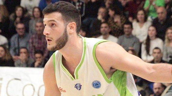 UNICS Kazan adds Marco Spissu to backcourt