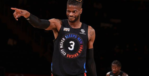 Nerlens Noel sues Klutch Sports and claims $58M loss in potential salary