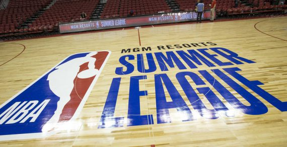 Wizards vs. Pacers NBA summer league game postponed by health and safety protocols