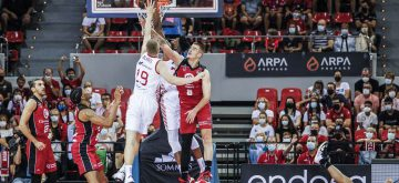 ACB Liga Endesa has started