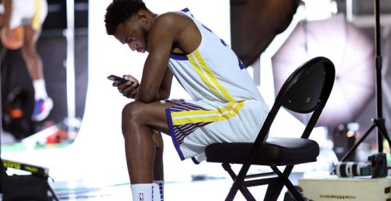 Andrew Wiggins refuses COVID-19 vaccine and is ready to give up $ 8.9 million!