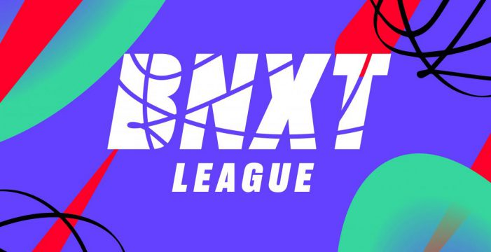 BNXT League has started