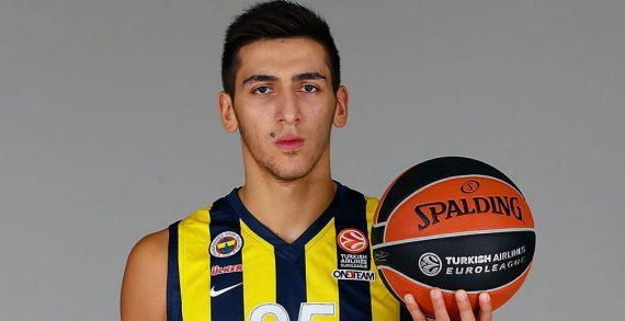 Kenan Sipahi back in ACB, signs with Zaragoza