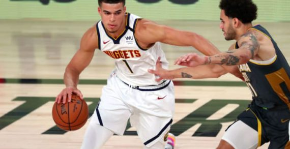 Michael Porter Jr. agrees to 5-Year, $207 million extension with Nuggets