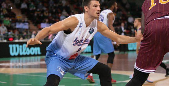Nikola Jovanović to N.Novgorod