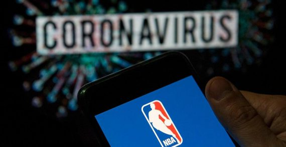 No vaccine mandate for NBA players