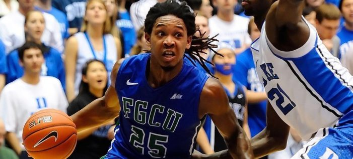 Sherwood Brown signs with Lahti