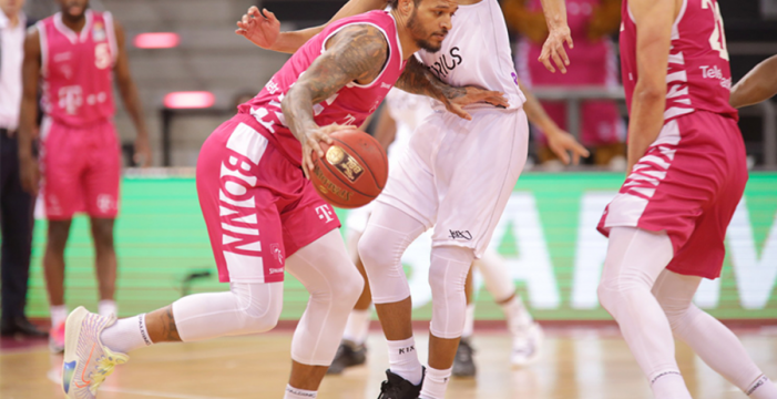 Chris Babb from Germany to Israel