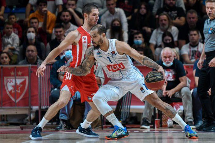 Big win for Crvena Zvezda in Adriatic League