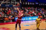 Den Bosch wins in FIBA Europe Cup