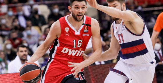 Fans lift eight home teams to victory in EuroLeague round 1