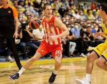 Three road winners in Euroleague round two